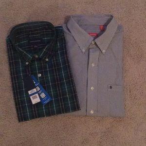 Dress shirt BUNDLE